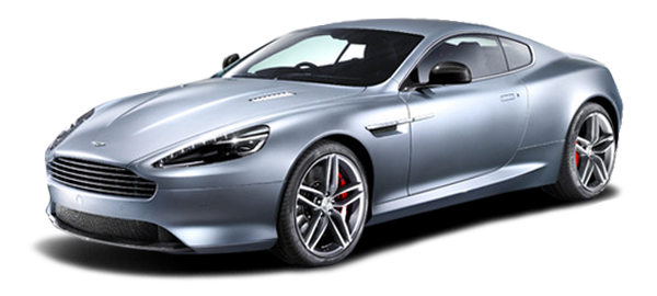 Aston Martin DB9 13MY Onwards